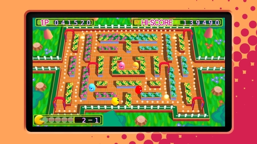 Pac-Man Remix