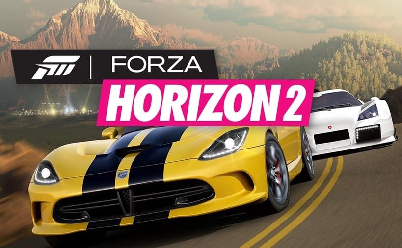 C-Image Forza Horizon 2