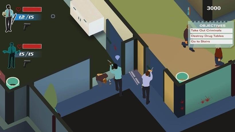 LA Cops 3/3/15 Screen 4