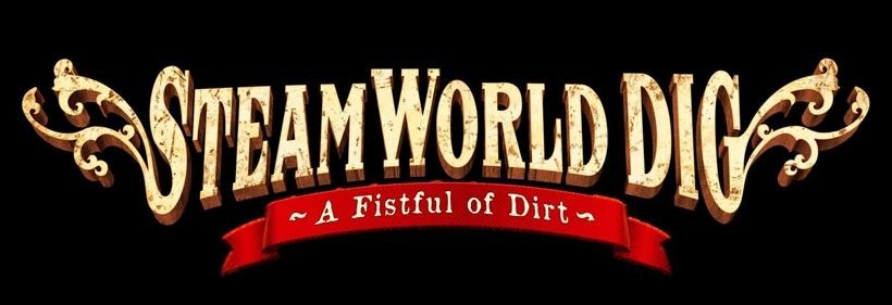 SteamWorld Logo