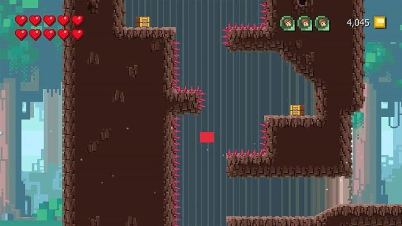 Launch screenshot 1