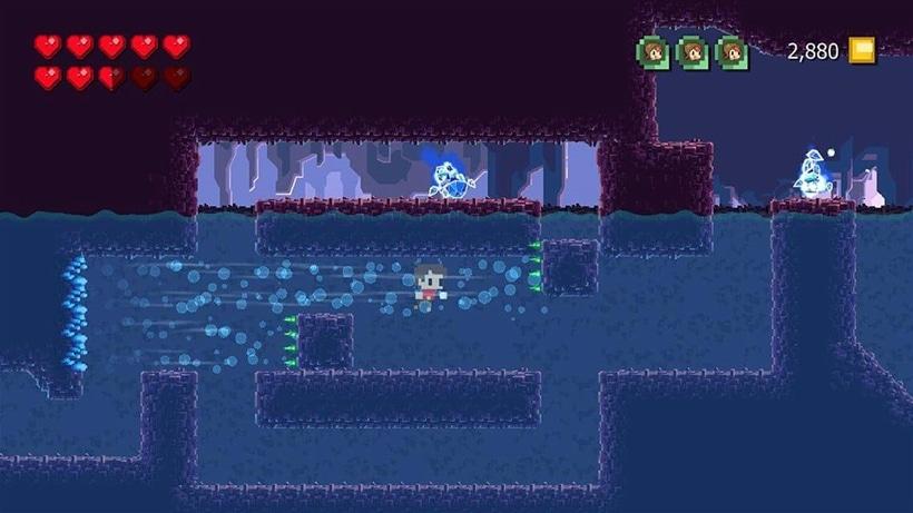 Launch screenshot 2