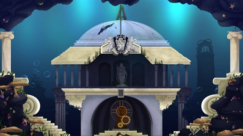 Launch screenshot 3