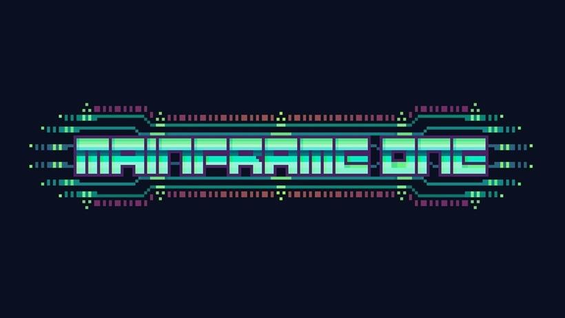 MAINFRAME ONE logo