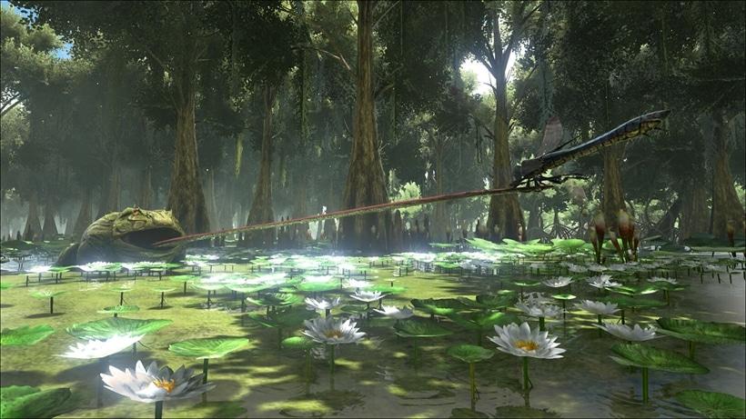 ARK: Survival Evolved Biomes 3