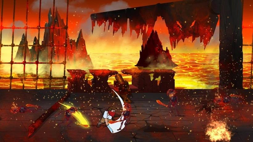 Fl337 screenshot Burning Ship