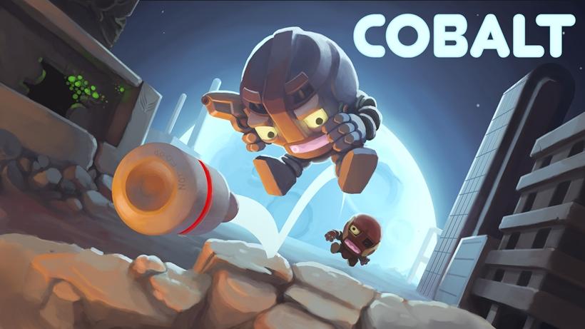 Cobalt Screens 4