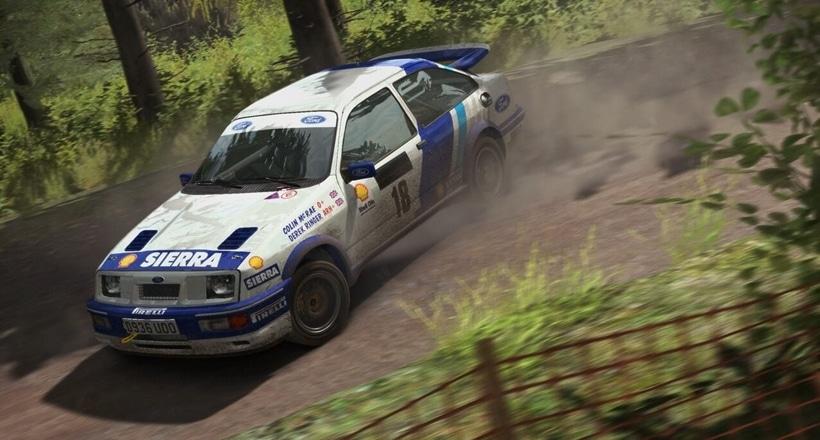DiRT Rally Screens 2