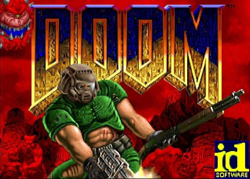 Game Changers - Doom