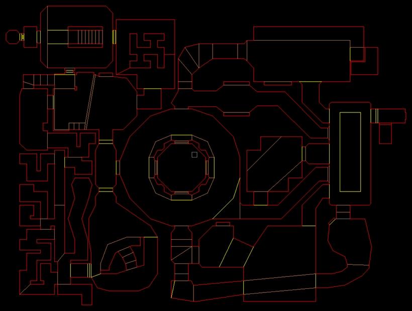 Doom - Map