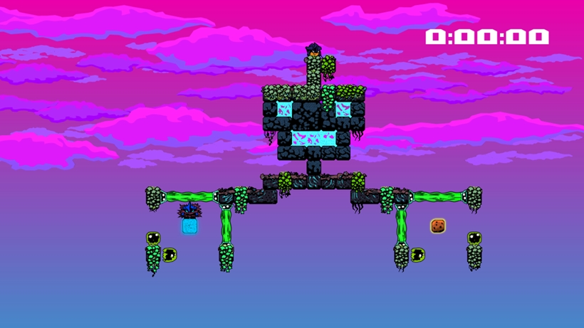 Fenix Furia screenshot