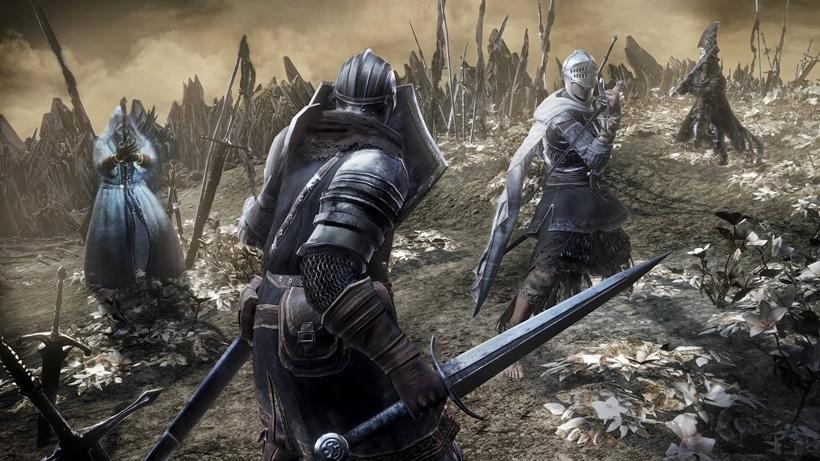 Dark Souls III 8