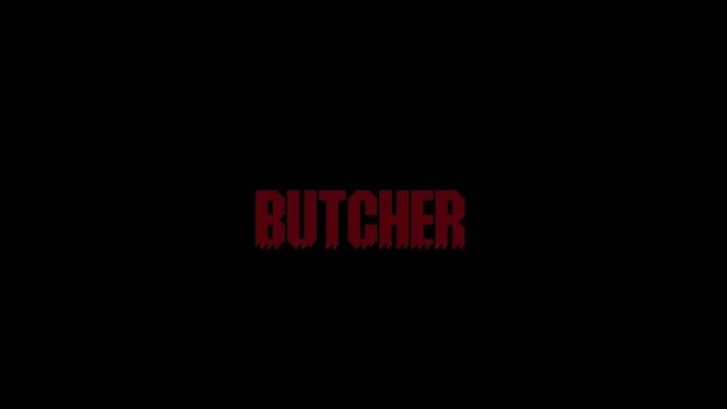 BUTCHER title