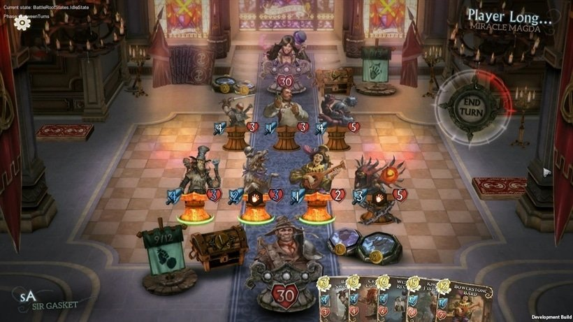 Fable Fortune Screenshots