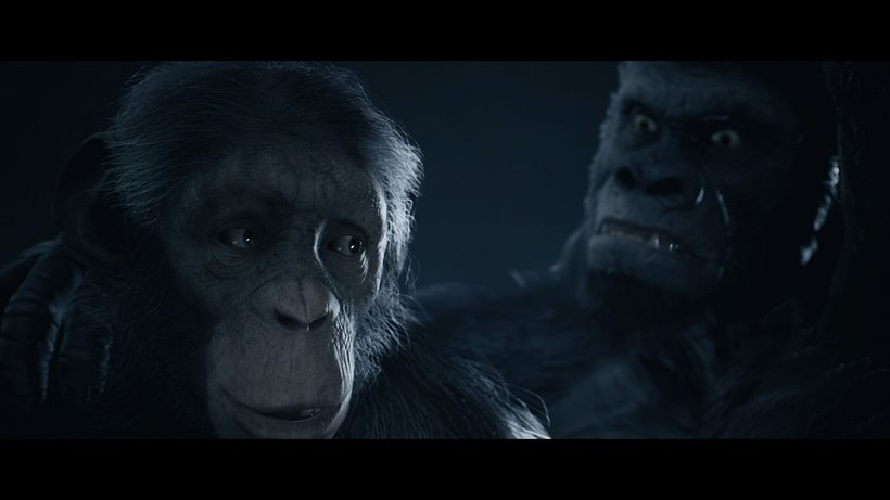 Planet of the Apes: Last Frontier screen 9