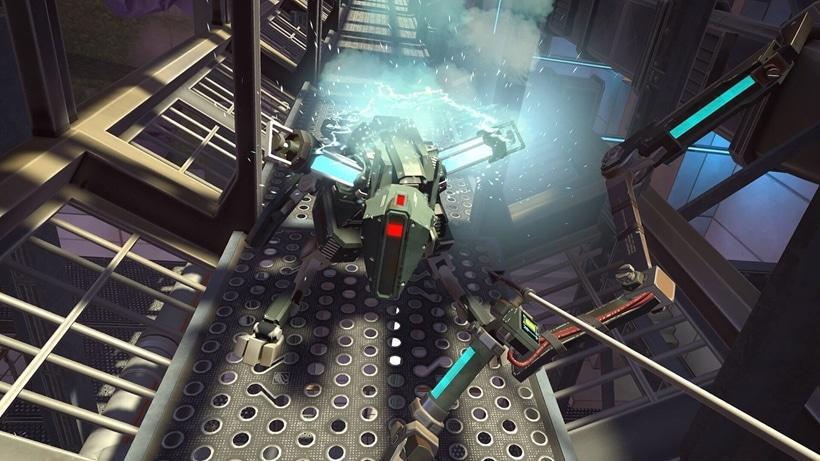 Apex Construct screenshot