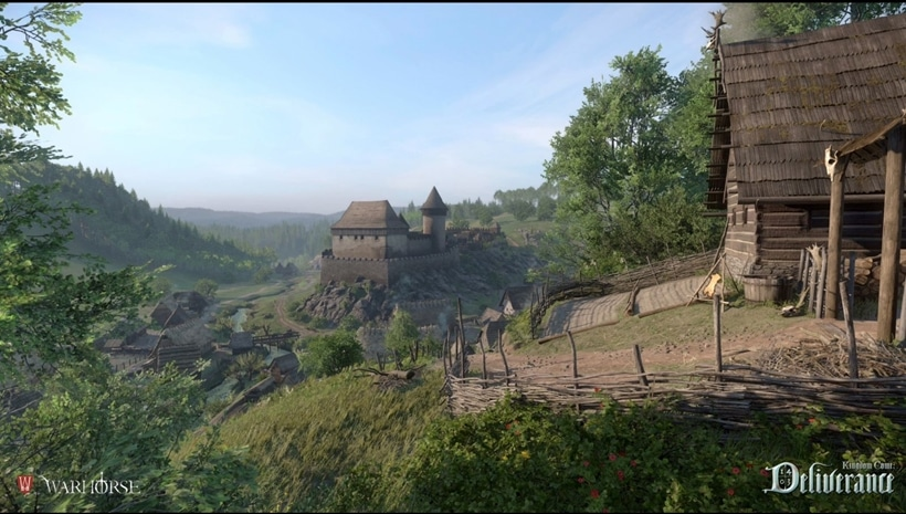 KCD 2