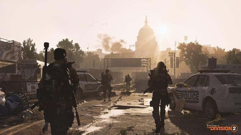The Division 2 Screenshots