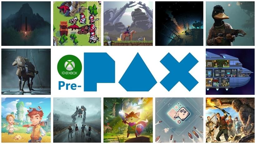 Pre-PAX Open House 2018