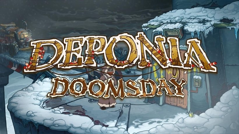 Deponia Doomsday Achievements