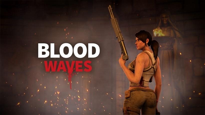Blood Waves Achievements