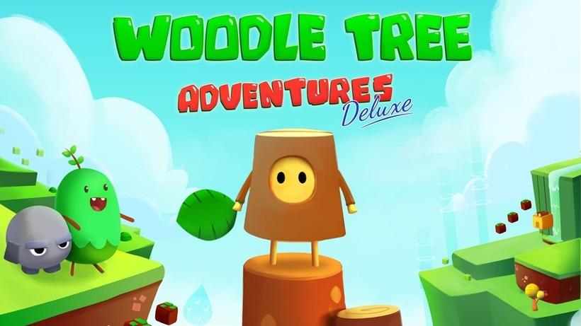 Woodle Tree Adventures Achievements