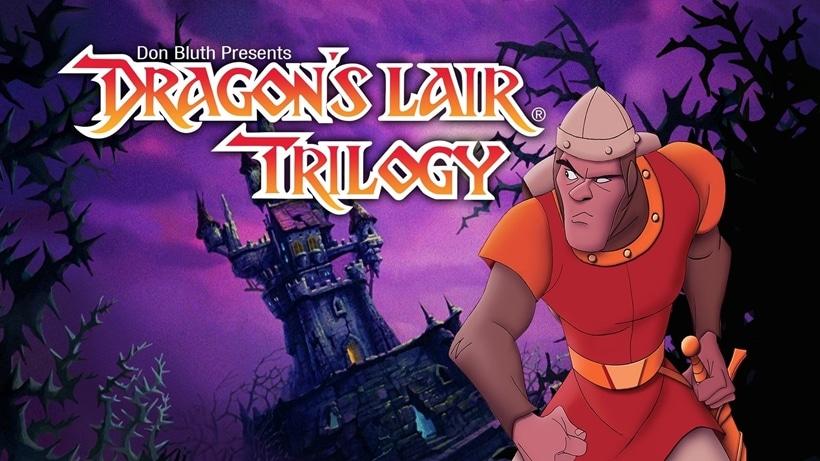 Dragon's Lair Trilogy Achievements