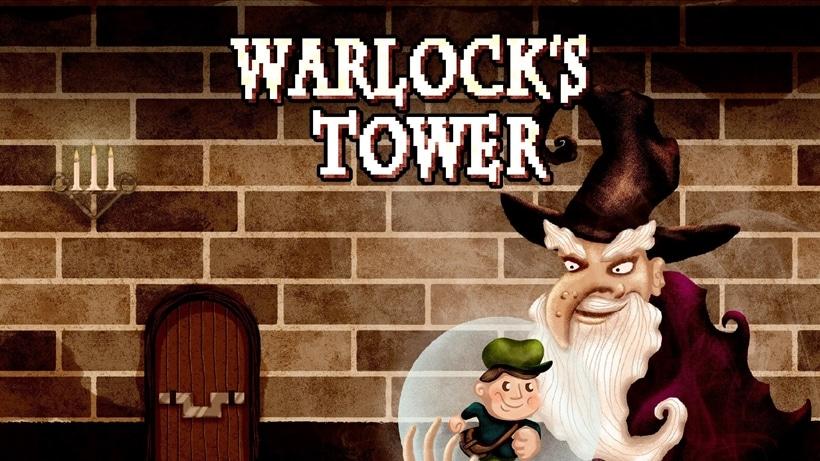 Warlock's Tower Achievements