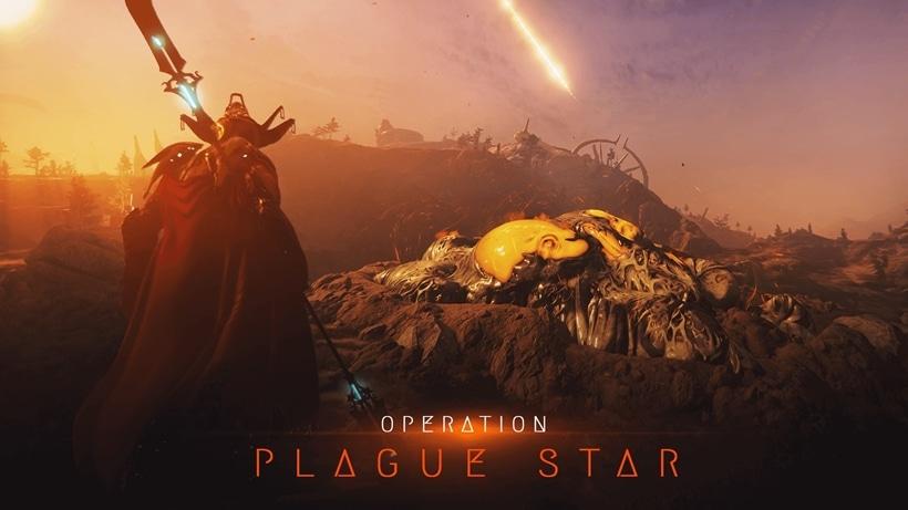 Operation Plague Star