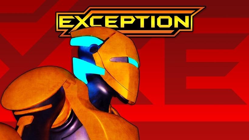 Exception Achievements