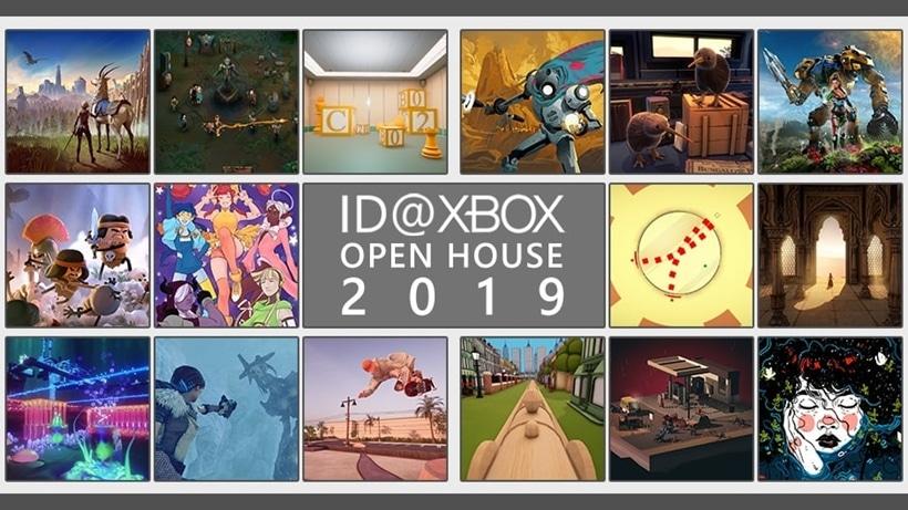 ID@ Xbox Open House 2019