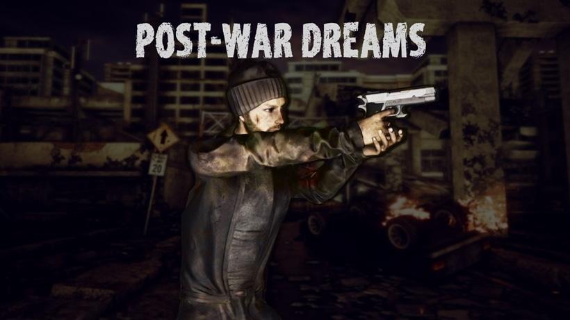 Post War Dreams Achievements