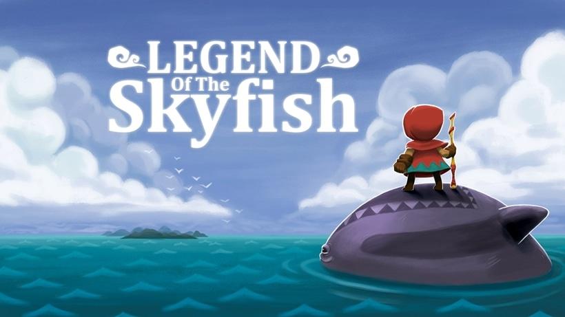 Legend of the Skyfish Achievements