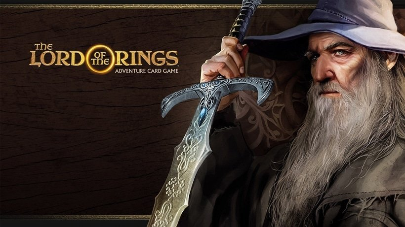 The Lord of the Rings: Adventure Card Game Achievements