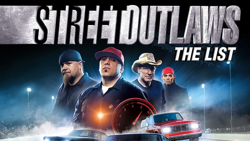 Street Outlaws: The List Achievements
