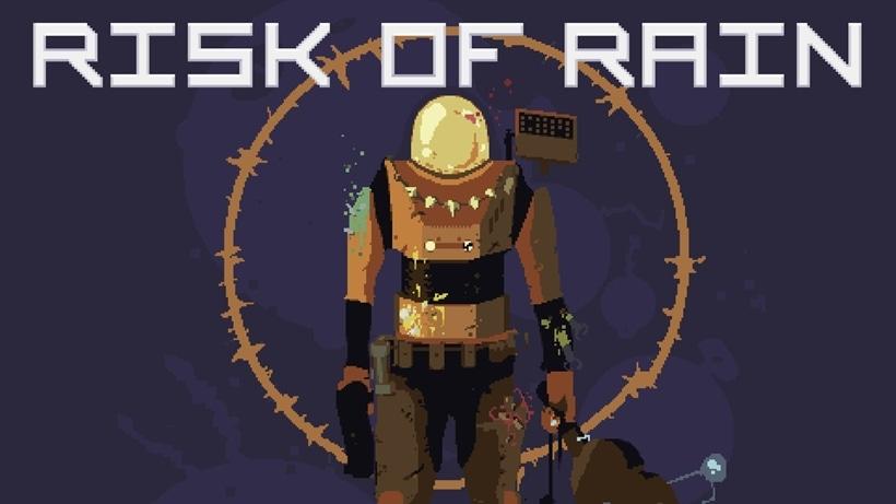 Risk of Rain Achievements