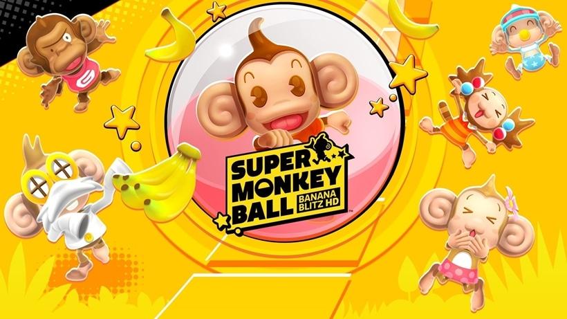 Super Monkey Ball: Banana Blitz HD Achievements