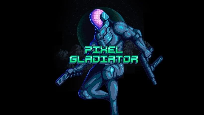 Pixel Gladiator Achievements
