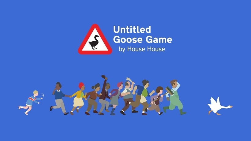 Untitled Goose Game Achievements