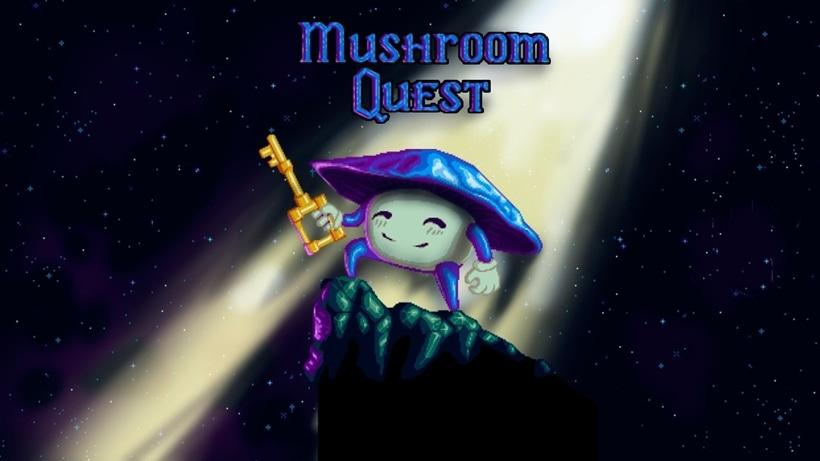Mushroom Quest Achievements