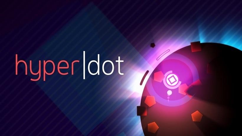 HyperDot Achievements