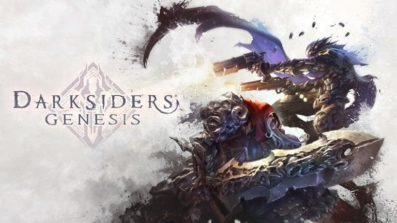 Darksiders Genesis Achievements
