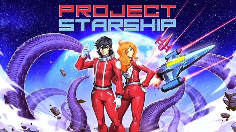 Project Starship Achievements