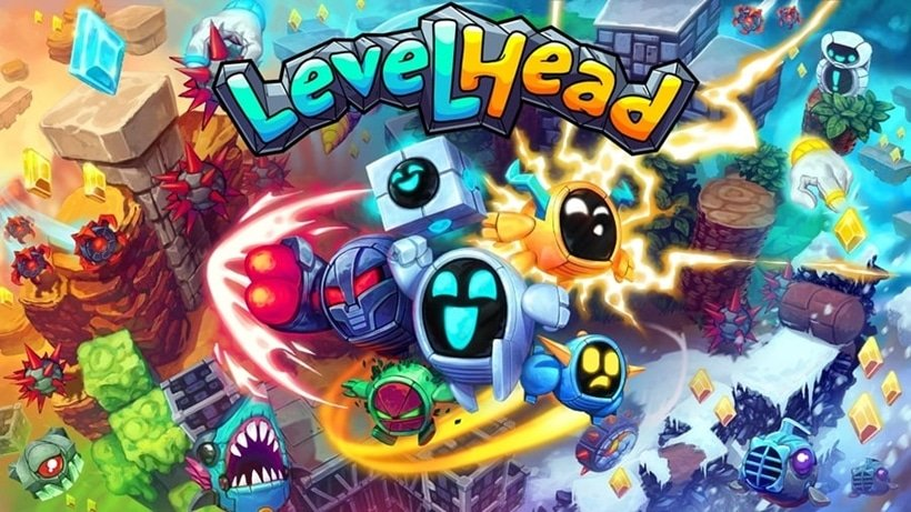 Levelhead Achievements