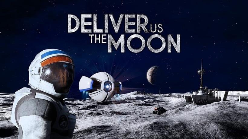 Deliver Us The Moon Achievements