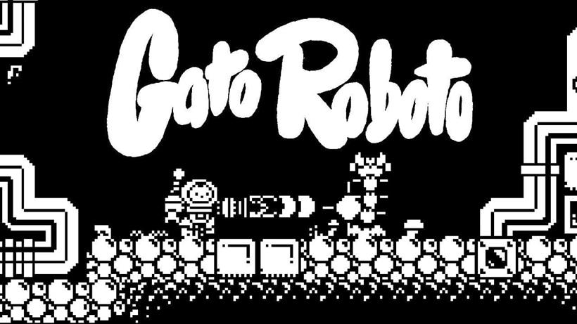 gato robot xbox game pass