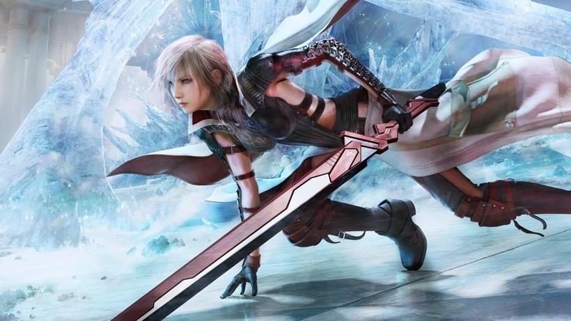 Lightning Returns: Final Fantasy XIII ~ HeroArt
