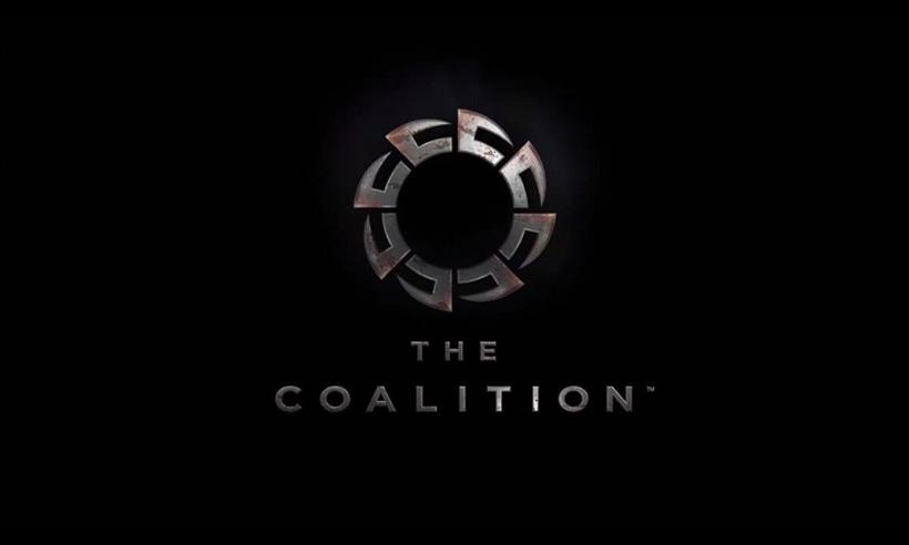 Mike Crump Studio Head of The Coalition
