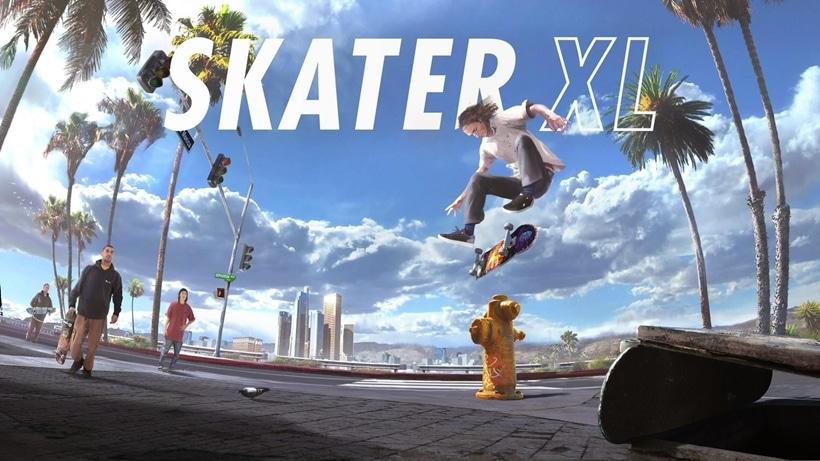 Skater XL ~ HeroArt