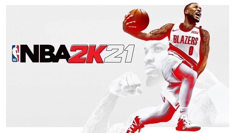 NBA 2K21 ~ TitledHeroArt